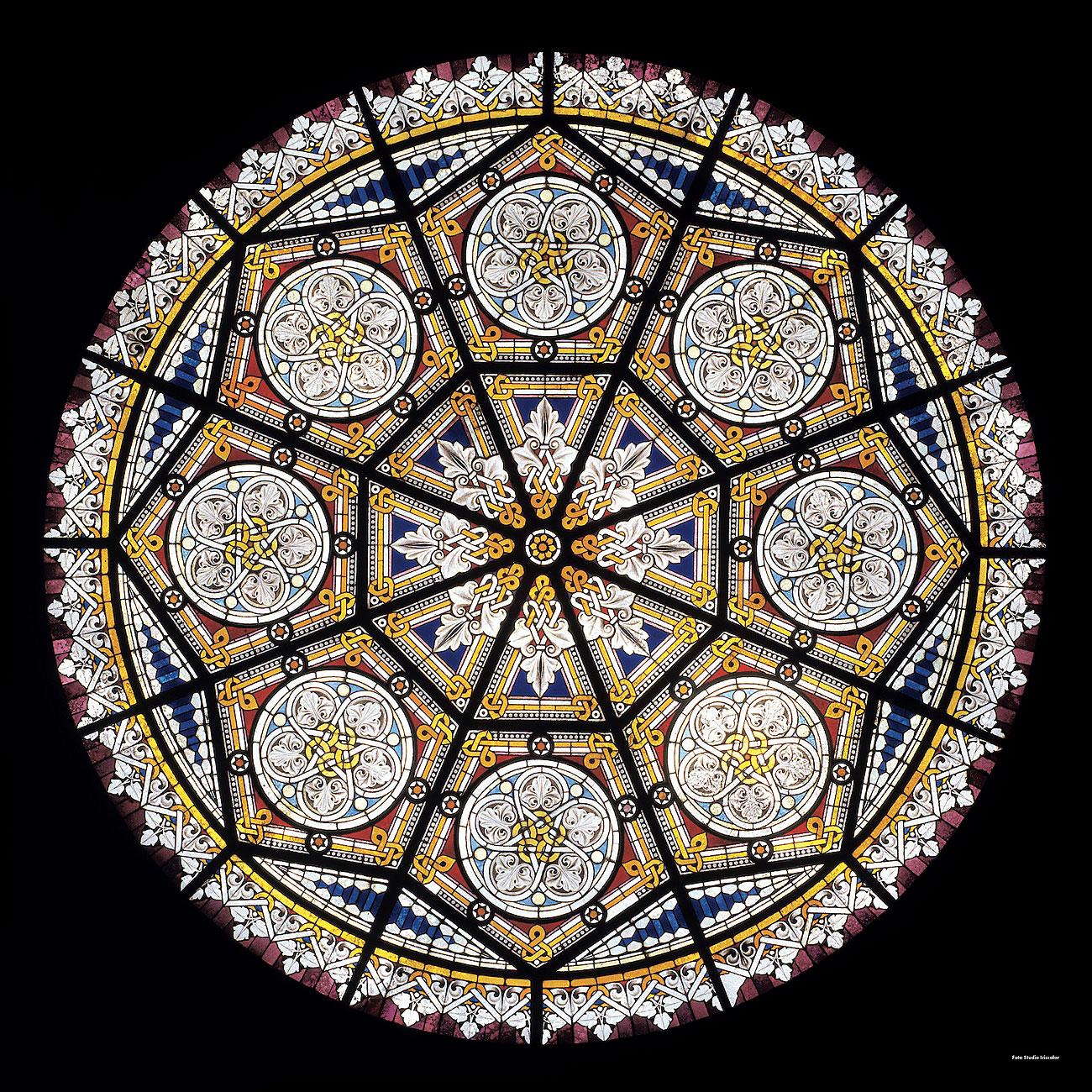Cupola della Provincia di Perugia - foto Michele Panduri